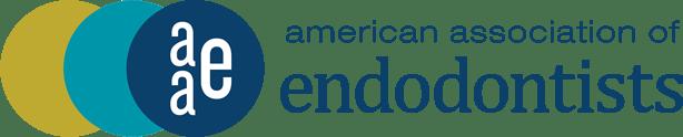 The American Association of Endodontists logo